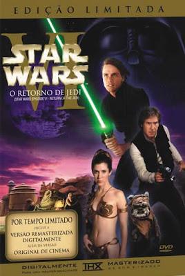 Star Wars: Episódio 6   O Retorno de Jedi Download Filme