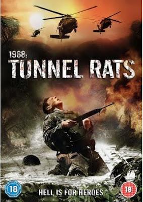 1968: Tunnel Rats - DVDRip Dual Áudio