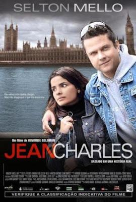 Jean Charles - DVDRip Nacional