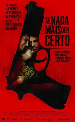 Se Nada Mais Der Certo - DVDRip Nacional