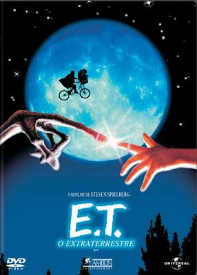 E.T. - O Extraterrestre - DVDRip Dublado