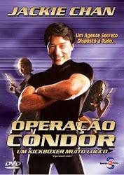 Baixe imagem de Operação Condor: Um Kickboxer Muito Louco (Dublado) sem Torrent