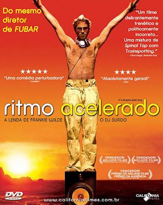 Ritmo Acelerado - DVDRip + Legenda