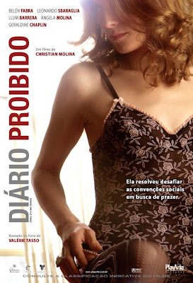 Diário Proibido - DVDRip Dual Áudio