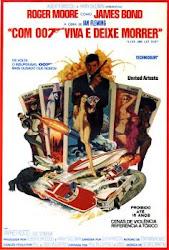 Baixar Filme Com 007 Viva e Deixe Morrer (Dublado)