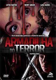 Armadilha do Terror - DVDRip Dual Áudio