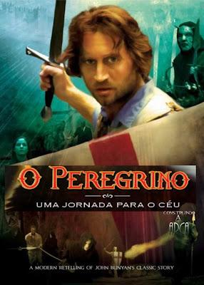 O Peregrino: Uma Jornada Para o Céu - DVDRip Dual Áudio