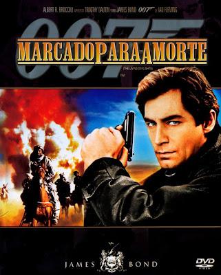 007: Marcado Para a Morte - DVDRip Dual Áudio