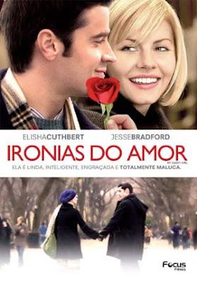 Ironias do Amor - DVDRip Dual Áudio