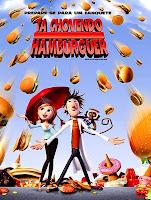 Baixar Filme Tá Chovendo Hambúrguer – DVDRip Dual Áudio