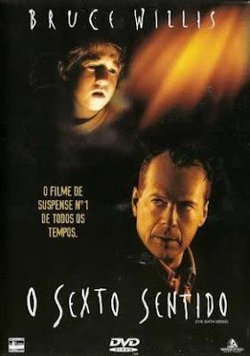 O Sexto Sentido - DVDRip Dublado