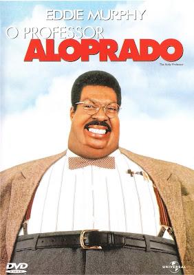 O Professor Aloprado - DVDRip Dublado (RMVB)