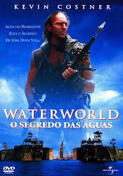 Baixar Filme Waterworld: O Segredo das Águas (Dublado) Gratis