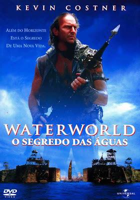 Waterworld: O Segredo das Águas - DVDRip Dublado