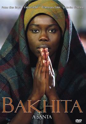 Bakhita: A Santa - DVDRip Dual Áudio