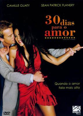 30 Dias Para o Amor Dublado