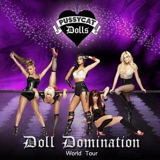 Pussycat dolls world domination