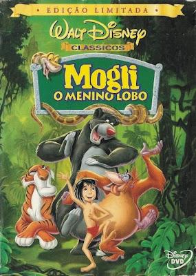 Baixar Filme Mogli: O Menino Lobo   Dublado