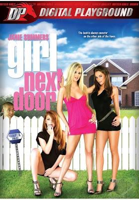 Digital Playground - Janie Summers Girl Next Door - DVDRip