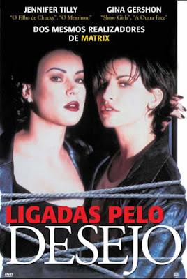 Filme Ligadas Pelo Desejo DVDRip RMVB Dublado