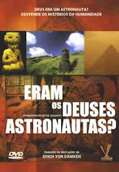 Baixar Filme Eram os Deuses Astronautas? (Dublado)