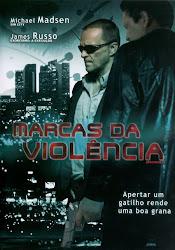 Baixe imagem de Marcas da Violência [2007] (Dublado) sem Torrent