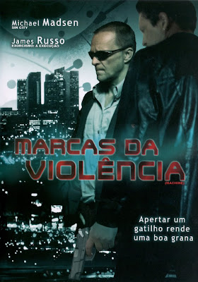 Marcas da Violência - DVDRip Dublado