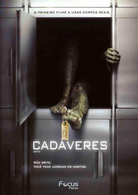 Cadáveres - DVDRip Dublado