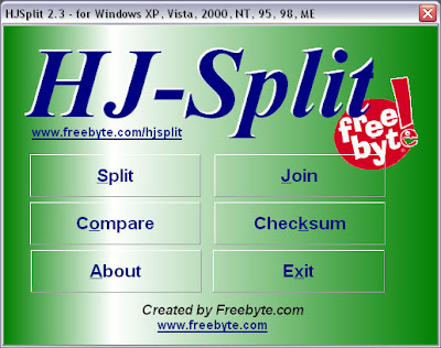HJ-Split 2.4