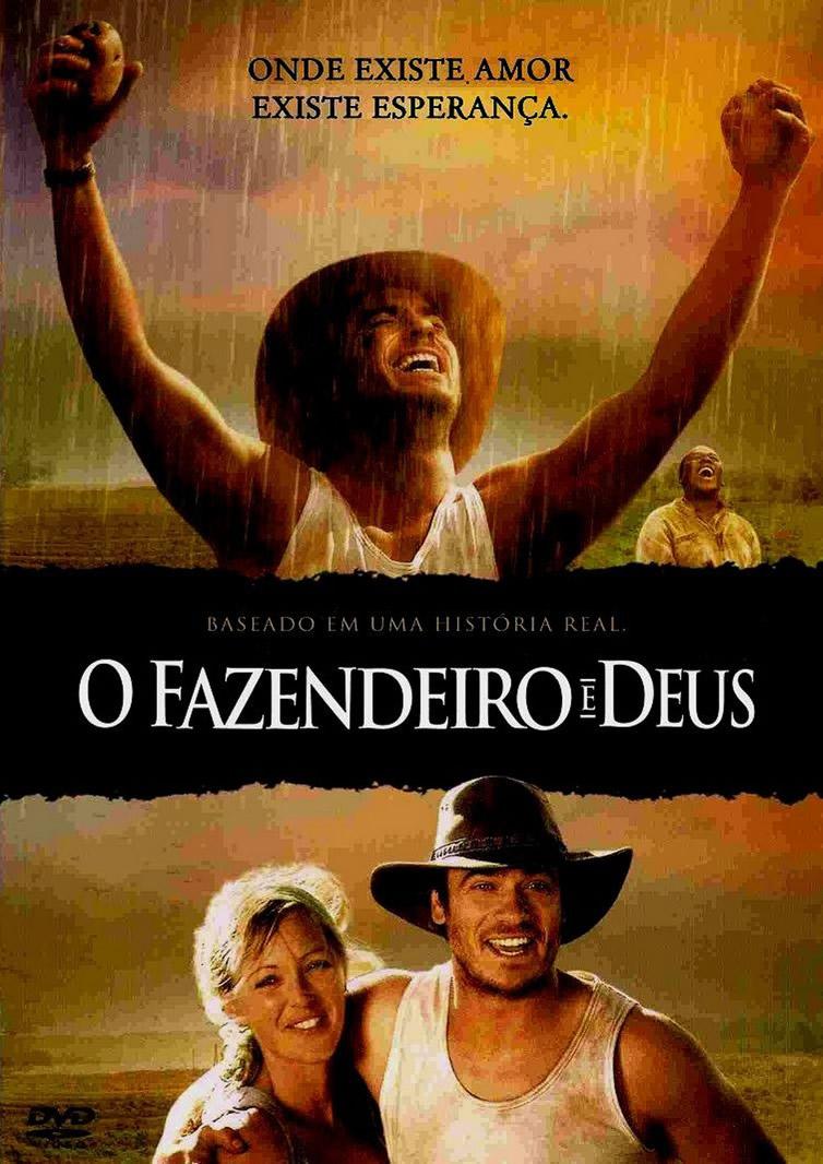 Baixar Filme O Fazendeiro e Deus DVDRip AVI Dublado