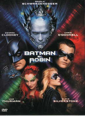 Batman e Robin Dublado
