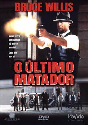 O Último Matador - DVDRip Dublado