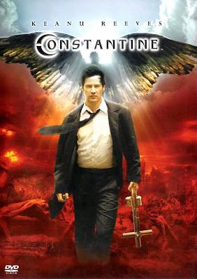 Constantine - DVDRip Dual Áudio