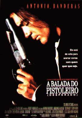 A Balada do Pistoleiro - DVDRip Dublado