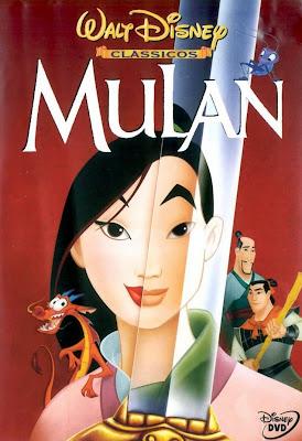 Assistir Mulan Filme Dublado Online
