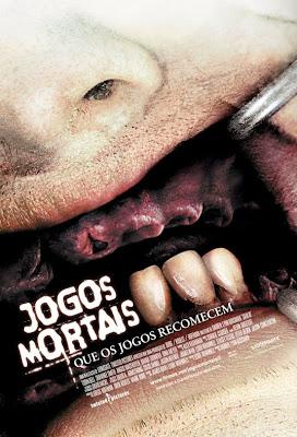Jogos Mortais 3 - DVDRip Dublado