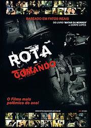 Baixe imagem de Rota Comando: O Filme (Nacional) sem Torrent