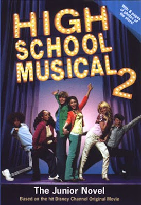 High School Musical 2 - DVDRip Dual Áudio