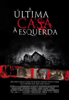 Baixar Filme A Ultima Casa a Esquerda   Dublado Download