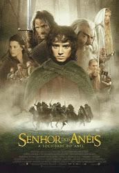 Baixar Filme O Senhor dos Anéis – A Sociedade do Anel (Dual Audio)