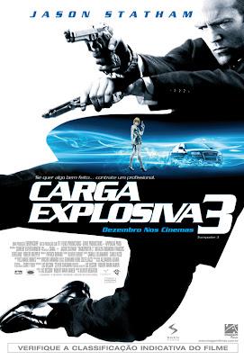 Carga Explosiva 3 - DVDRip Dublado