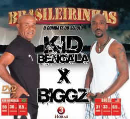 Brasileirinhas - Kid Bengala Vs. Biggz - (+18)