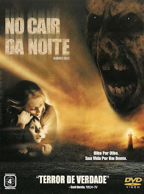 No Cair da Noite - DVDRip Dual Áudio
