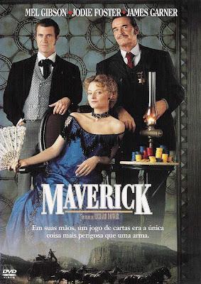 Maverick - DVDRip Dublado (RMVB)