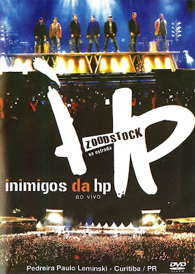 Inimigos+da+HP+ +Zoodstock+na+Estrada Download Inimigos da HP   Zoodstock na Estrada   DVDRip Download Filmes Grátis