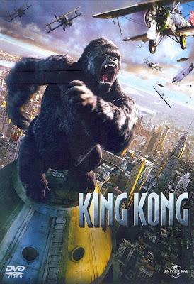 King Kong - DVDRip Dublado