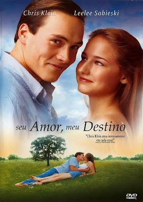 Filme Poster  Seu Amor, Meu Destino DVDRip XviD & RMVB Dublado-TELONA