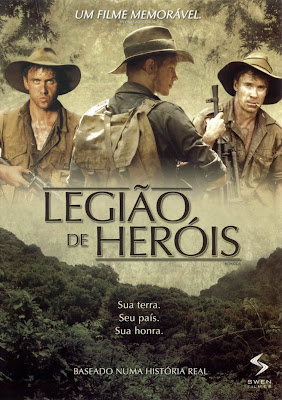 Legião de Heróis - DVDRip Dual Áudio