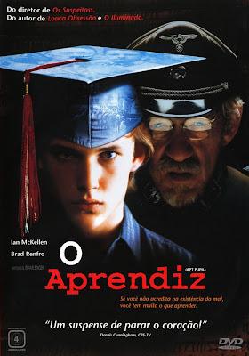 O Aprendiz - DVDRip Dublado