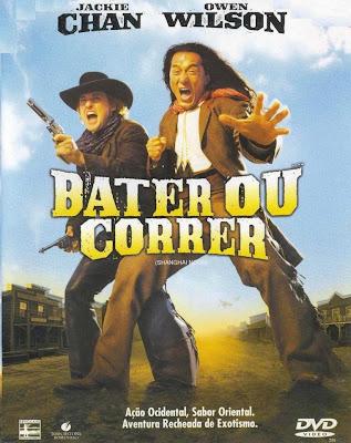 Bater ou Correr - DVDRip Dual Áudio